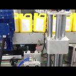 Automatický čistiaci stroj na označovanie fliaš na kvapaliny