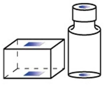 Automatické obojstranné štítky a štítky na štítkoch