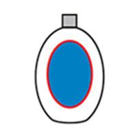Predný a zadný štítkovač 5