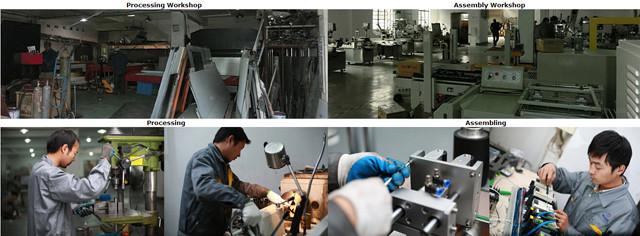 Stroje na výrobu etikiet