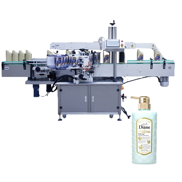Stroj na označovanie oválnych fliaš